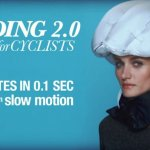 Hövding bicycle air bags 2 150x150 - Airbag safety for Cyclists; Can you believe this !