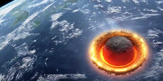 ateroid - Apophis Asteroid is coming our way in 2036!! What should we do to save ourselves?