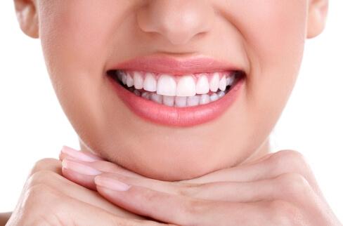 how to white teeth