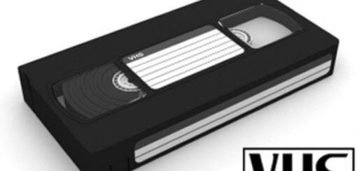 VHA tape