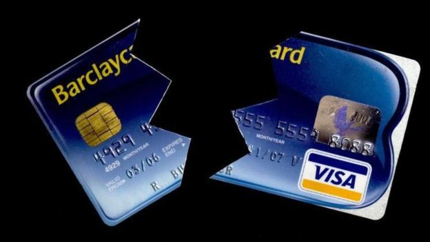 Barclaycard - Future Credit Cards, End Game of Credit or Debit Cards in Near Future