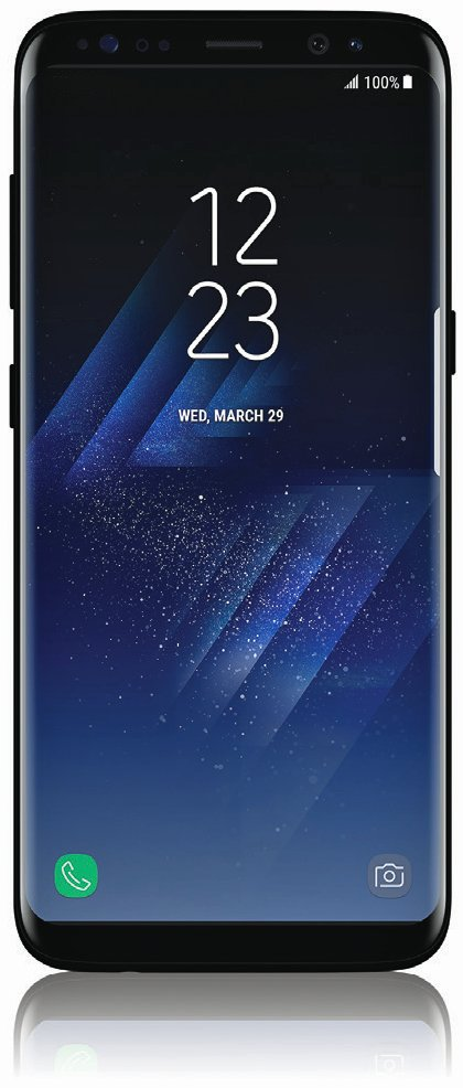 samsung galaxy s8 - Samsung Galaxy S8 Image Leaked and its Gold with no home button