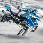 BMW Motorrad and LEGO® Technic - Hover Ride Design Concept