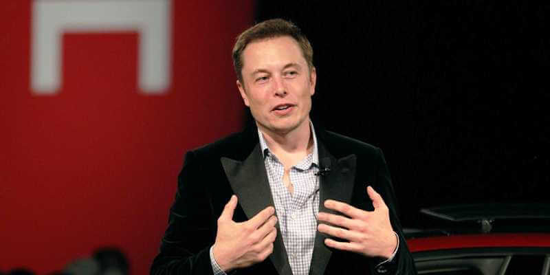 elonmusk - Elon Musk thinking too far to turn Humans into Bionic Hybrids?