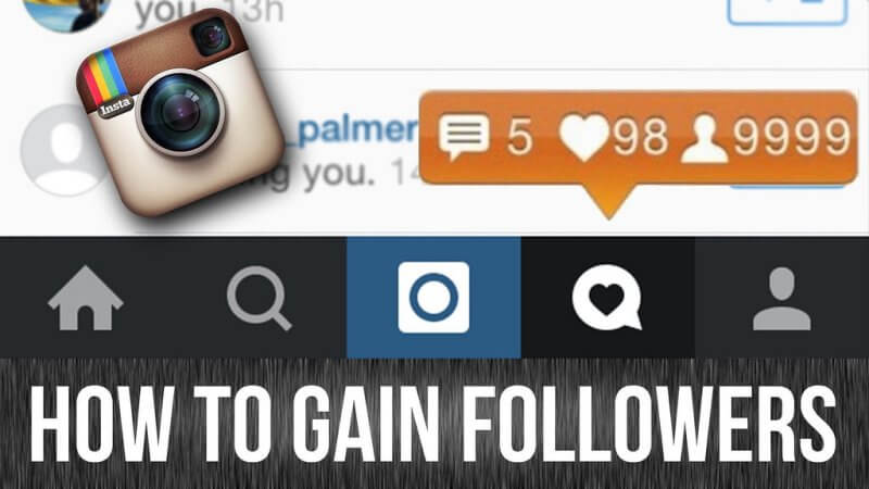 instagram followers 1 - 5 solid Ways to increase your Instagram Followers