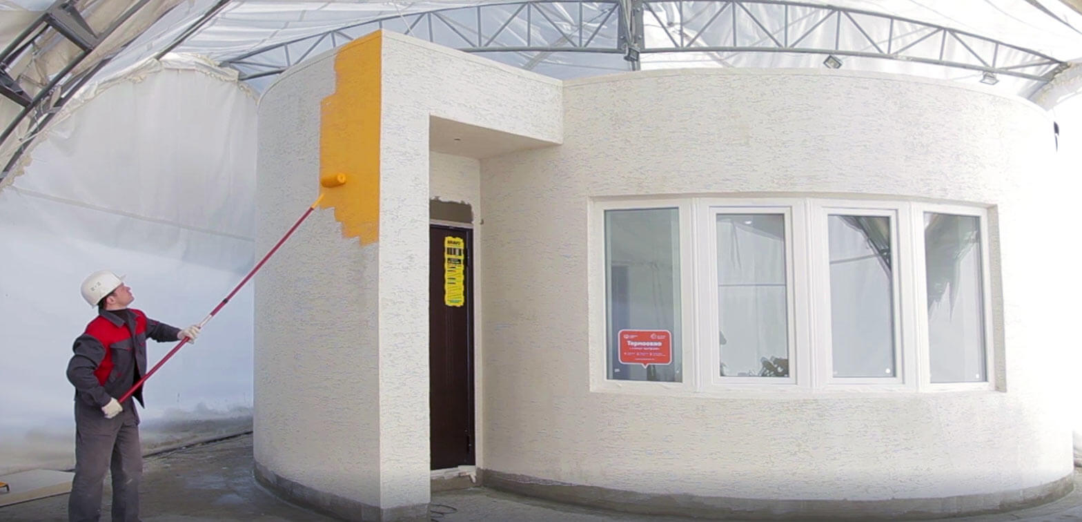 ApisCor 3d house 6 - This company prints house in just 24 hours that will last for 175 years