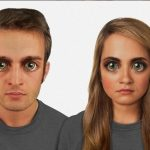Future humans 150x150 - Can you imagine how humans will look in 1000 years?