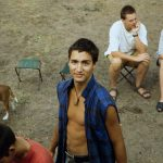 Drooling over photographs of Justin Trudeau as a young man 1