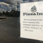 Inspiring Sign Outside Restaurant After Complaint About Special Needs Employees 1