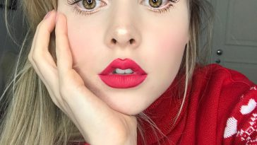 Instagram Is Flooding With Christmas Tree Eyebrows This Christmas Season 4