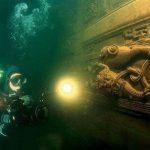 City Shi Cheng china 2 150x150 - These mysterious underwater discoveries will leave you shocked