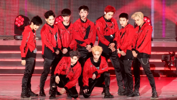 10 Reasons why EXO Korean Band is loved by millions around the world 3
