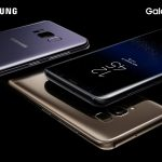 Samsung S8 and S8+ launched with stunning infinity display and Bixby 1