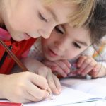 Things Your Child Must Know Before Starting Kindergarten