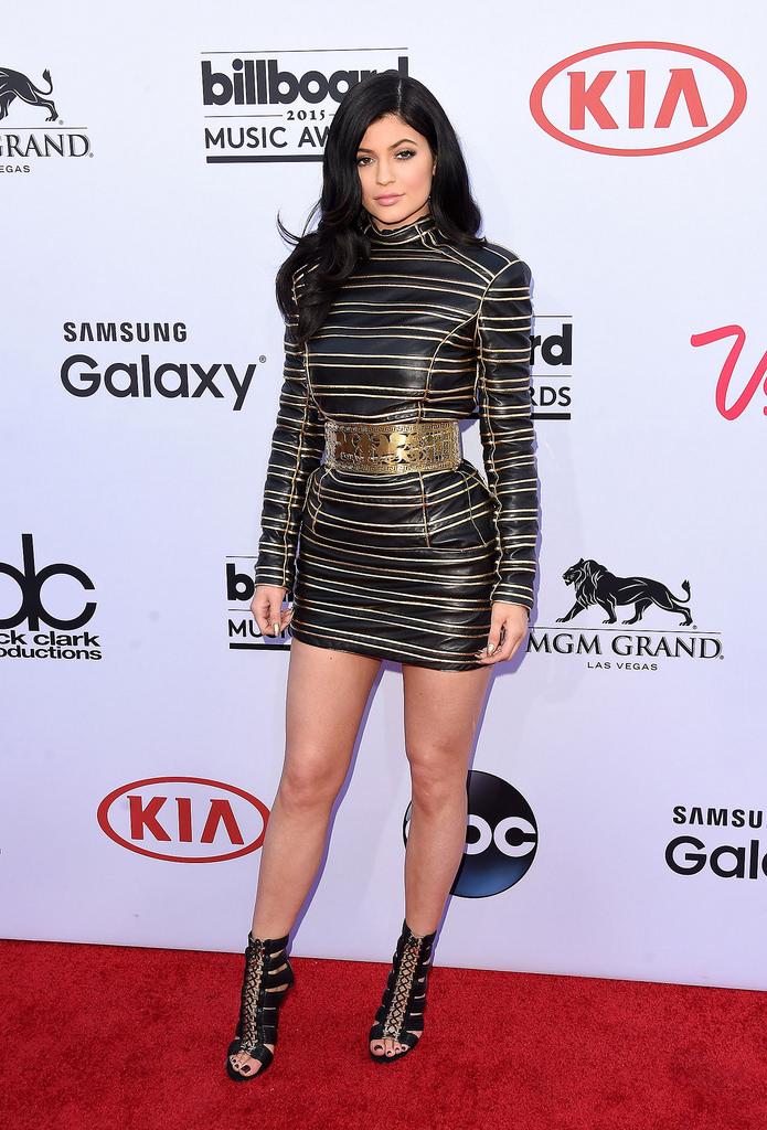 Kylie Jenner pregnant