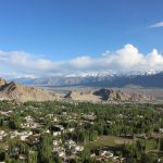 Ladakh leh travel