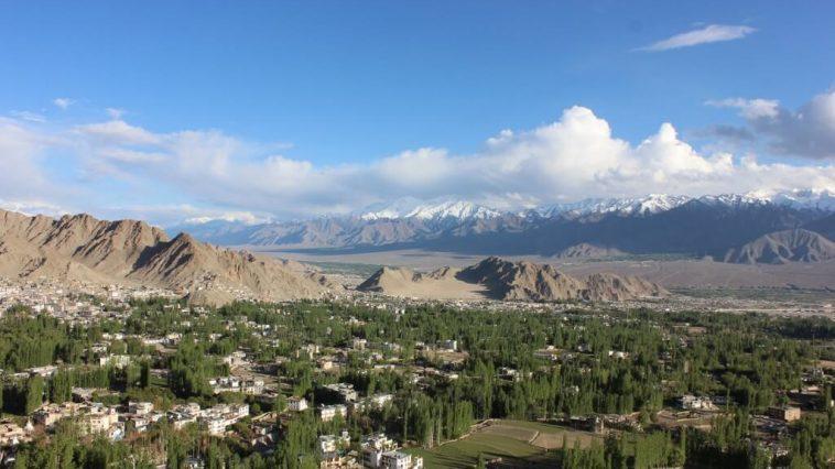 Ladakh leh travel