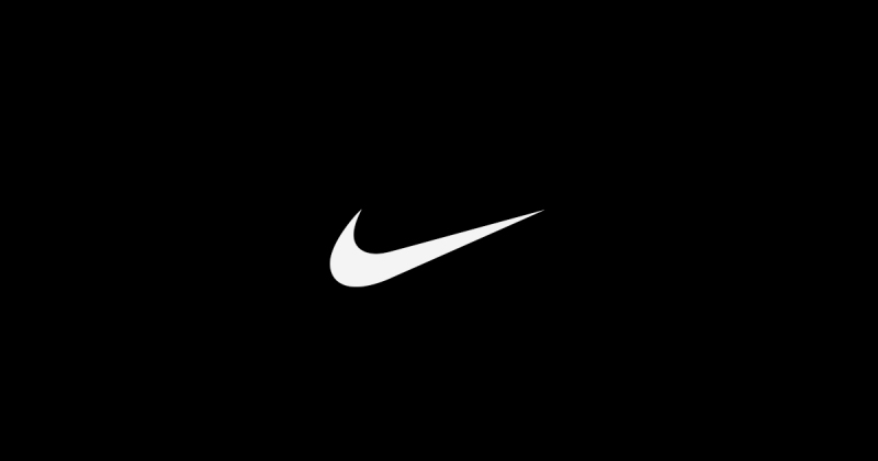 Nike black logo - Top ten companies which operate almost everywhere in the world