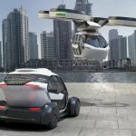 Airbus unveils the modular air Pop.Up concept to beat the traffic 1