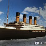 Titanic II is getting ready to Set Sail In 2022