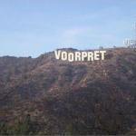 Voorpret word