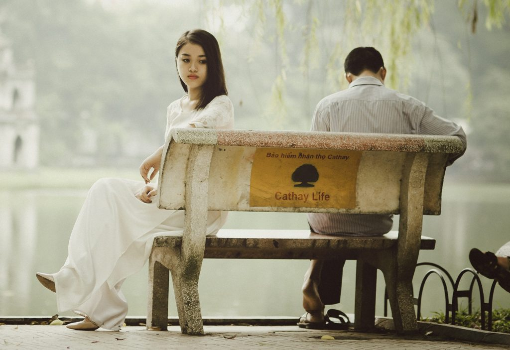 4 Zodiac Signs Responsible For Most Of The Drama In Their Relationship 1