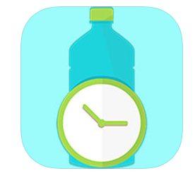 aquaalert logo - 3 Great Apps To Help You Drink Enough Water Daily