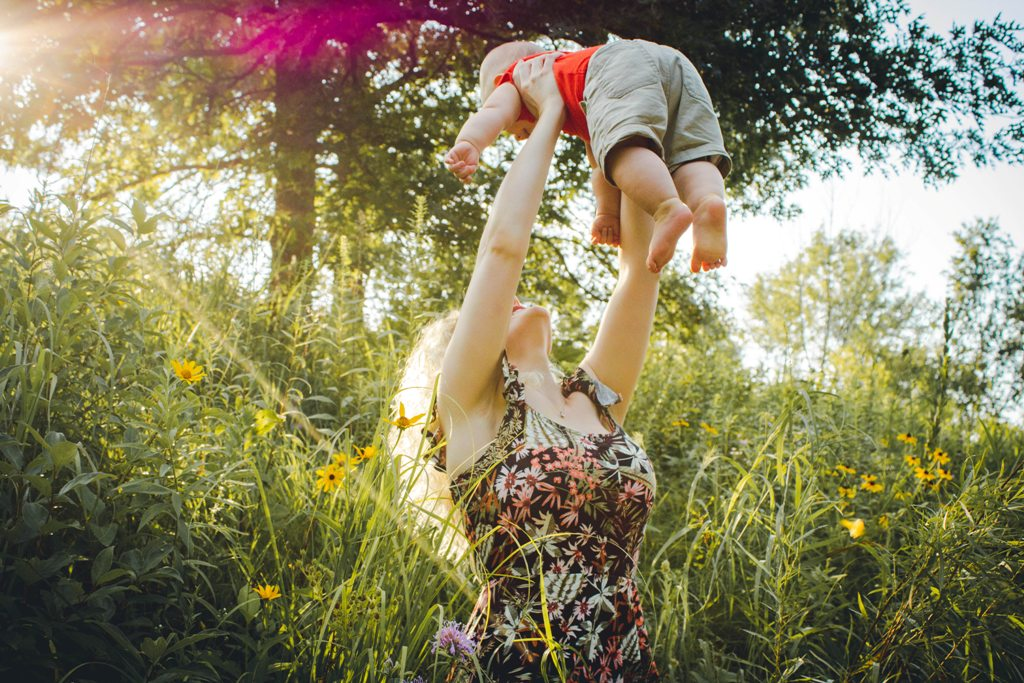 These 4 Zodiac Signs Will Be The Finest Stay At Home Mothers 1