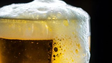 beer pouring 364x205 - Doctors Pump Beer Into Patient's Stomach To Save Him From Alcohol Poisoning