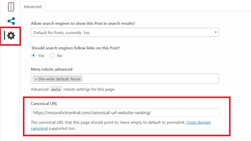 canonical tag URL wordpress yoast - Why are Canonical link URL important and improves your website search ranking