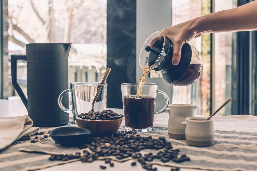 5 Ways To Turn Coffee Addiction Into Healthy Consumption 1