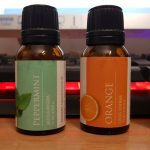 5 Essential Oils To Help You With Weight Loss 1