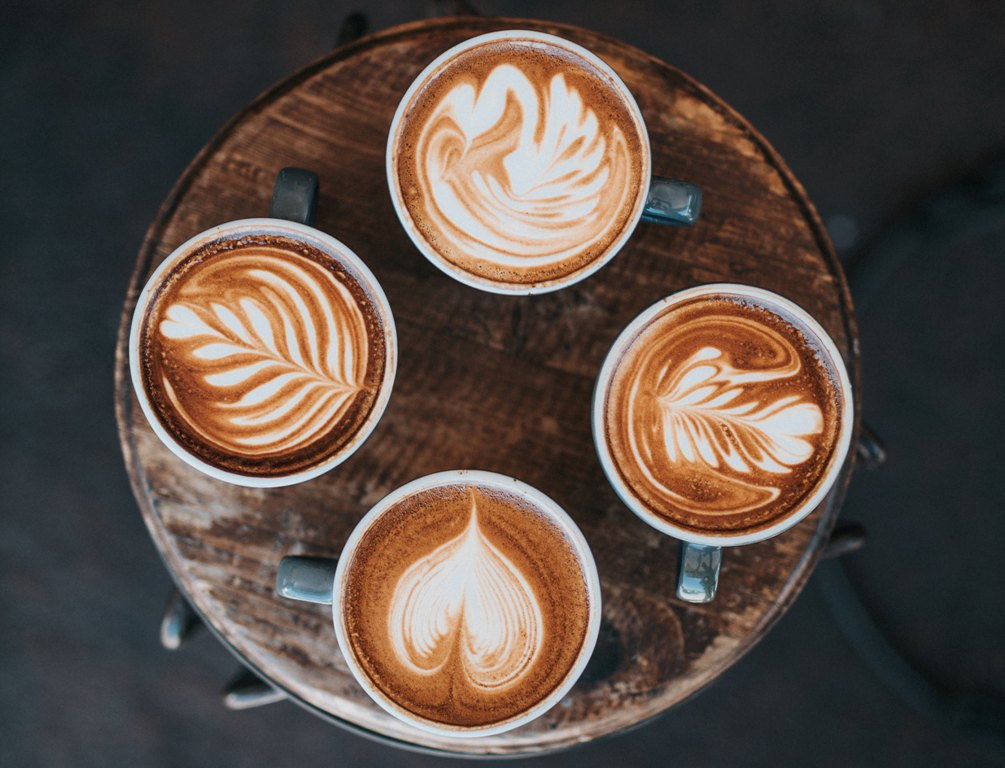 5 Ways To Turn Coffee Addiction Into Healthy Consumption 2