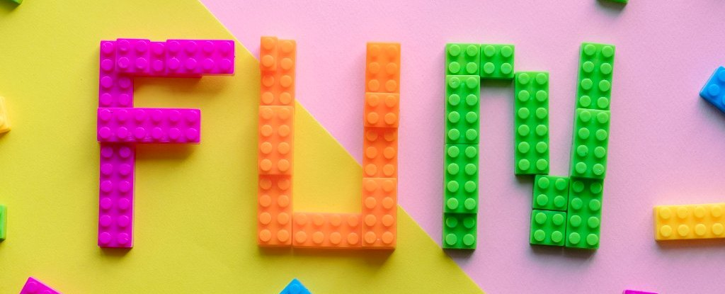 fun lego - Things Your Child Must Know Before Starting Kindergarten