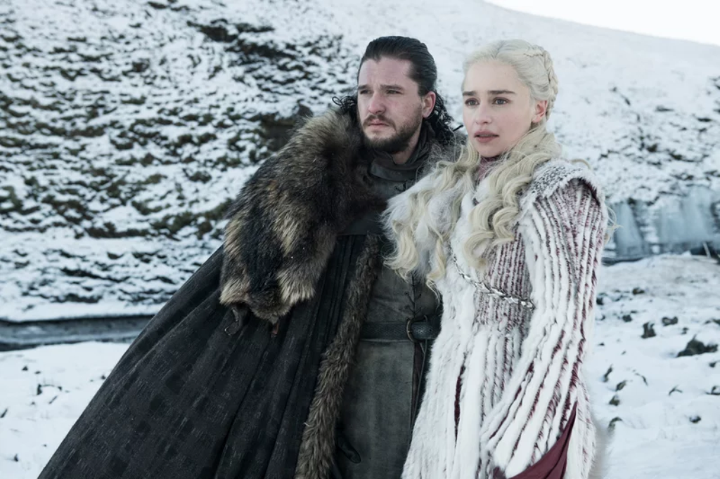 Game of Thrones ending was so unsatisfying