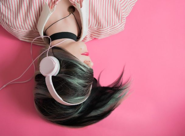 Have you ever thought why do songs get stuck in our heads ?