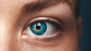 See These Outstanding Eyes From Around The World 6
