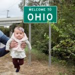This 5-Month-Old Baby Has Visited All 50 States In The US 1