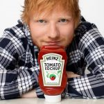 Ed Sheeran and Heinz Bring To Us The Heinz Edchup 3
