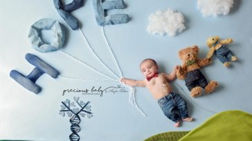 hope 364x205 - Angela Forker Takes Breathtaking Portraits Of Babies With Special Needs