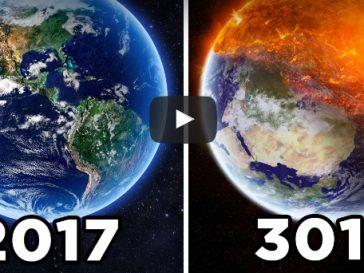 humans extinct in near future