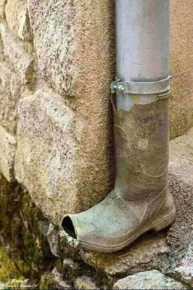 outlet sewer pipe shoes