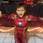Iron Man Sends Beautiful Message To Avengers Fan Battling Brain Cancer 1