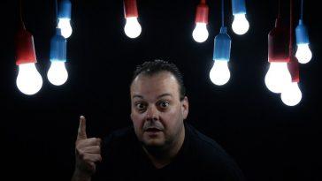 led bulb saving idea