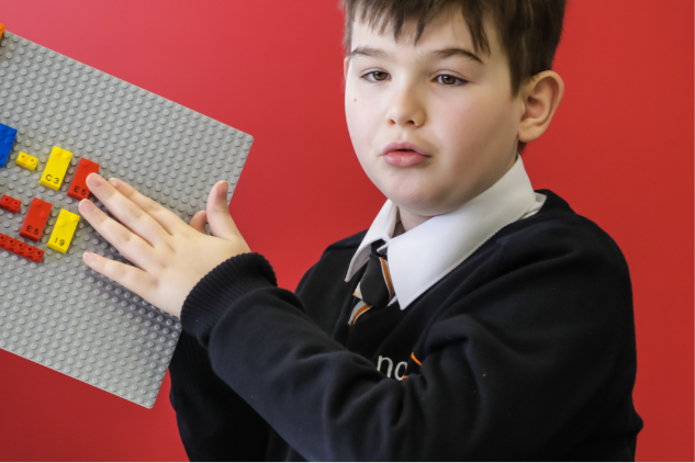 Lego Is Launching Braille Bricks For Visually Impaired Children 1