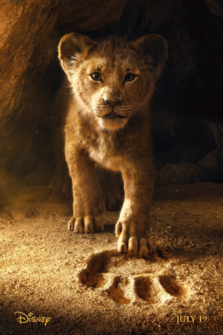 lion king 2019 - 10 Disney Movies releasing in 2019 and we all can't wait