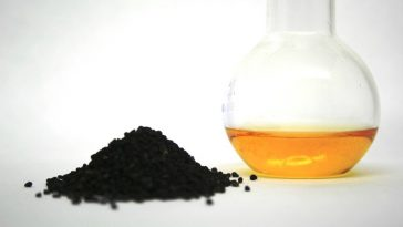 nigella black seed oil