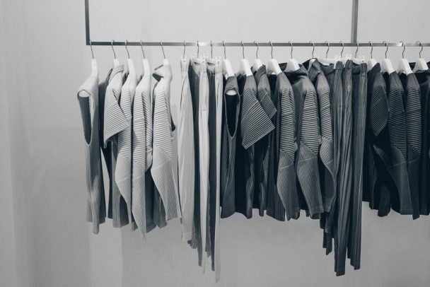 When Should You Get Rid Of Your Old Clothes? Here's Some Help.