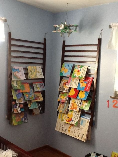 baby crib Create your own bookshelf