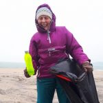 70-Year-Old Woman Cleans 52 Beaches In One Year